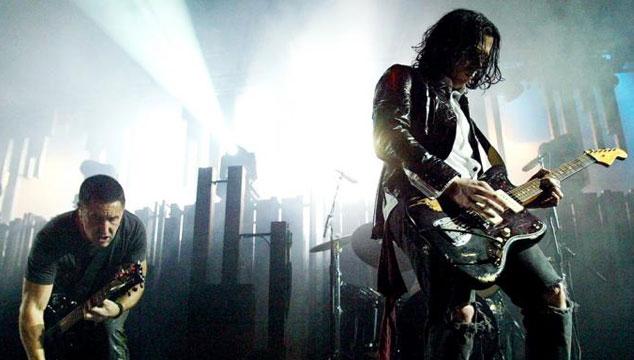 imagen Escucha un demo de Nine Inch Nails que no entró en 'Hesitation Marks'
