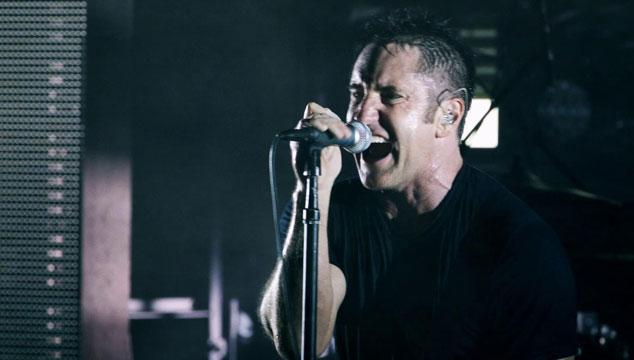 imagen Nine Inch Nails estrena primera parte del documental de su más reciente gira