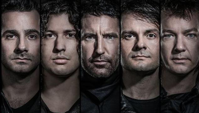 """imagen Escucha """"Find My Way"""", nueva canción de Nine Inch Nails"""