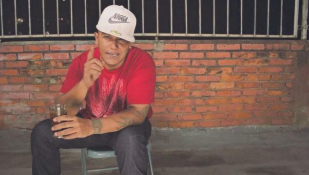 """imagen El Nigga Sibilino estrena video nuevo: """"Mensaje anónimo"""""""