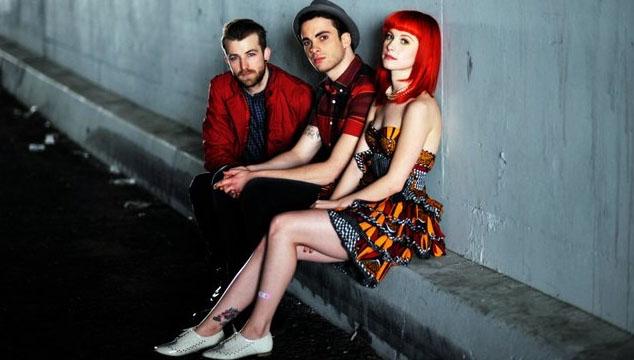 imagen Paramore hará su propio festival en un crucero