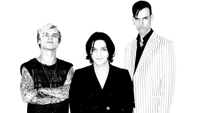 imagen Placebo publica el trailer de su nuevo disco 'Loud Like Love'