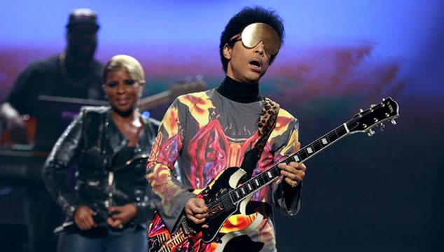 imagen Prince publica arte de su nuevo sencillo inspirado en un sketch de 'Chapelle's Show'