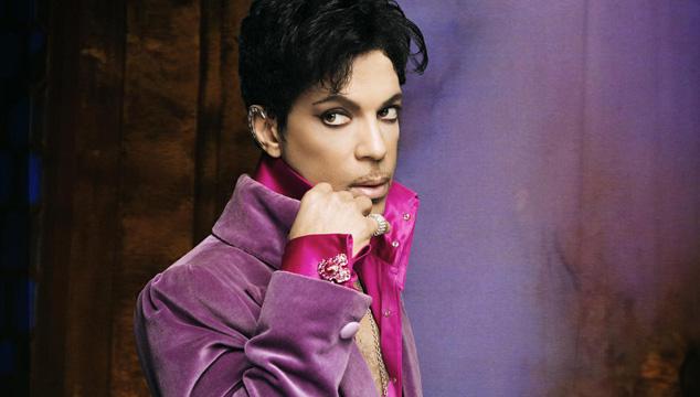 imagen Prince se estrena en Twitter y lanza nueva canción