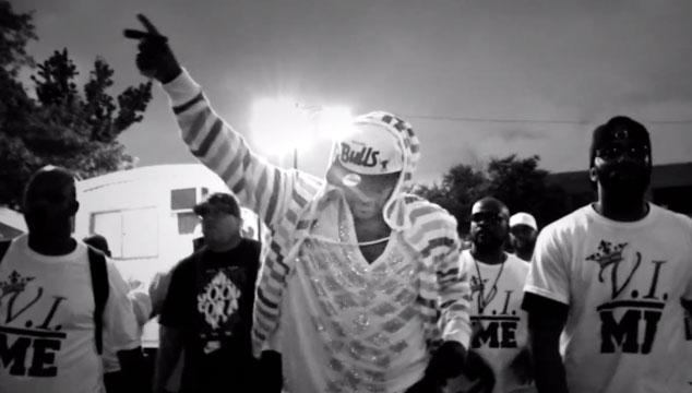 """imagen R. Kelly estrena video para su tema """"My Story"""" junto a 2 Chainz"""