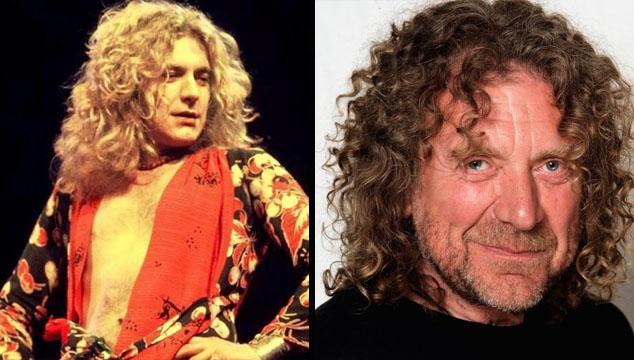 imagen ESPECIAL: Feliz Cumpleaños Robert Plant
