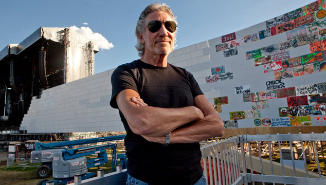 imagen Roger Waters le pide a sus amigos músicos que boicoteen a Israel