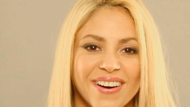 imagen Shakira publica su primer video en Instagram