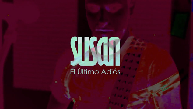 """imagen Susan estrena lyric video de su sencillo """"El último adiós"""""""