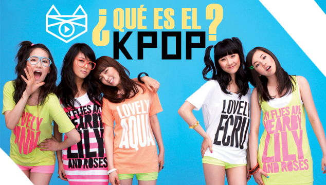 imagen ¿Qué es el K-Pop? pt. I