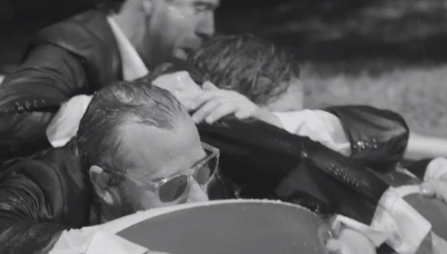 "imagen The National estrena el videoclip de ""Graceless"""