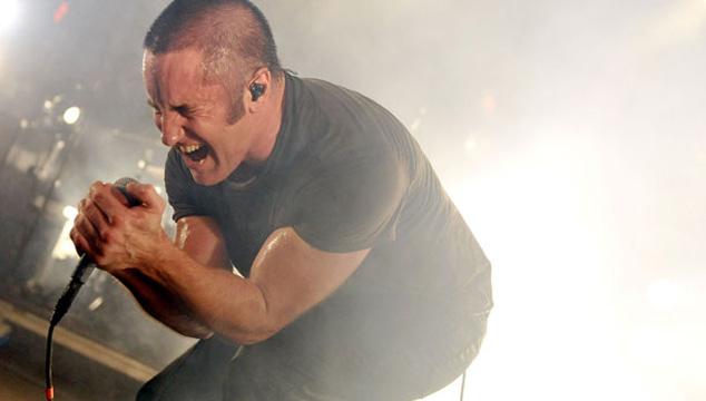 imagen ESPECIAL: Trent Reznor a través de las canciones