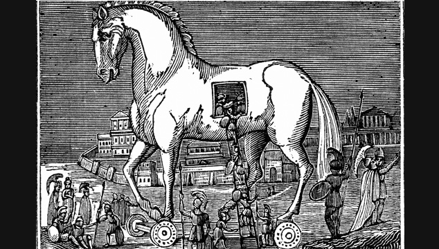 imagen Ley Orgánica de Cultura: Un Caballo de Troya hecho de paja