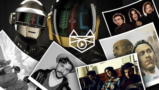 imagen Los mejores discos de lo que va de 2013 según…
