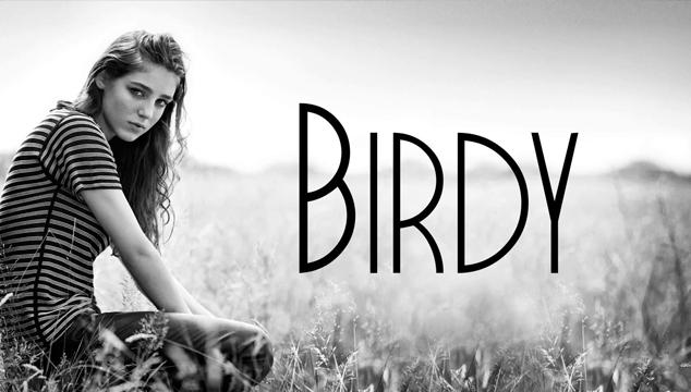 """imagen El nuevo video de Birdy, """"Wings"""""""
