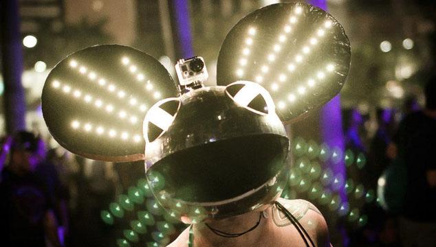 imagen deadmau5 estrena dos nuevas canciones a través de Soundcloud