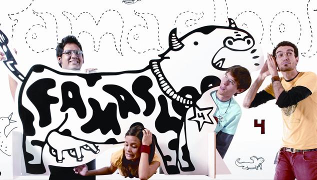 """imagen Mañana en La Quinta es """"The Libereichón Party"""" con Famasloop y Dj Prany"""