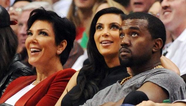 imagen Kanye West será entrevistado en televisión por primera vez desde 2010