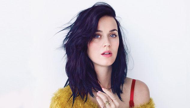 imagen Katy Perry publica la letra de dos nuevas canciones
