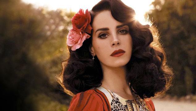 imagen Se filtra en la web un demo inédito de Lana del Rey