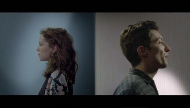 """imagen Natalia Lafourcade y Javier Blake (División Minúscula) estrenan """"Cuenta hasta 10"""" (VIDEO)"""