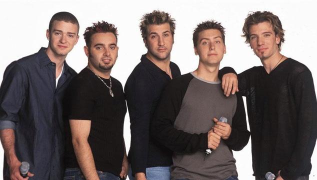 imagen Justin Timberlake se reunirá con los ex miembros de 'N Sync en los VMA 2013