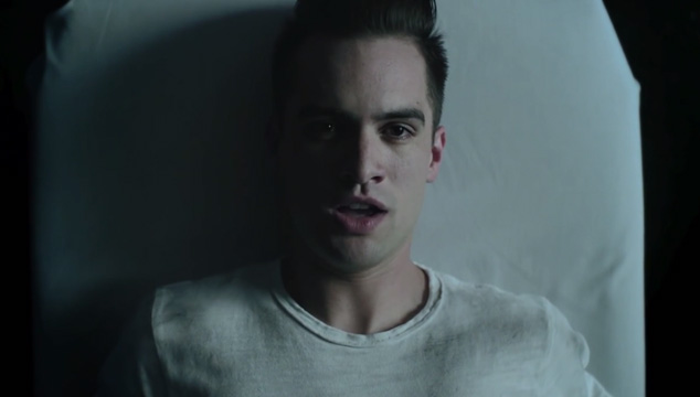 "imagen Panic! At The Disco vuelve al ruedo y estrena tema y video: ""This Is Gospel"""