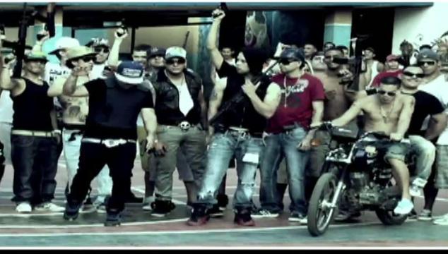 imagen Mira el video de reggaetón grabado en la Cárcel de Sabaneta