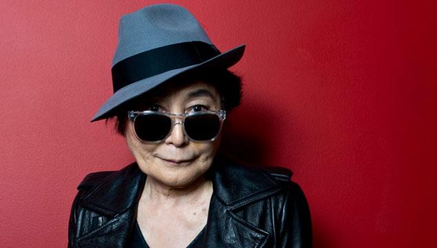 imagen Los miembros restantes de Beastie Boys graban canción con Yoko Ono