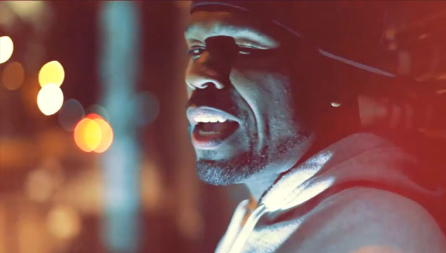 """imagen """"Can't Help Myself (I'm Hood)"""", nuevo video de 50 Cent"""