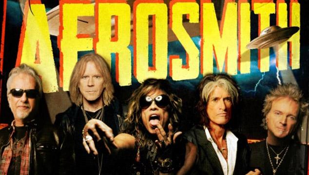 imagen Todo lo que tienes que saber del concierto de Aerosmith en Venezuela