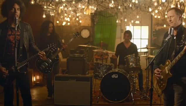 imagen Alice in Chains estrena dos videoclips el mismo día