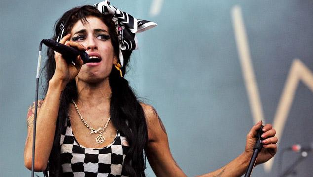 imagen Los mejores conciertos de Amy Winehouse (VIDEOS)