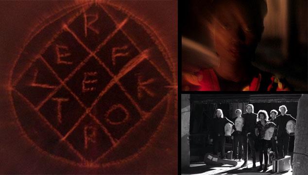 """imagen Arcade Fire estrena dos videos para su nuevo tema """"Reflektor"""""""
