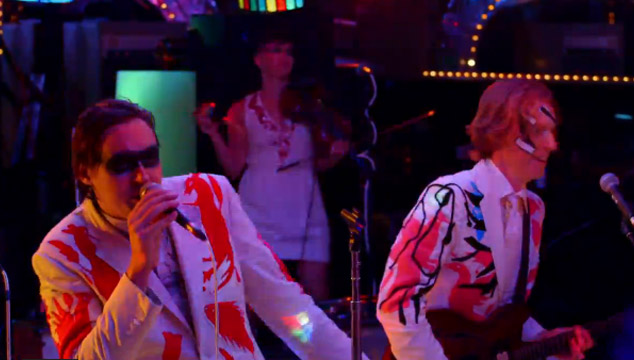 imagen Escucha 4 canciones del nuevo disco de Arcade Fire (VIDEO)