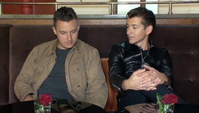 imagen Así será el final de 'Breaking Bad' según los Arctic Monkeys (VIDEO)