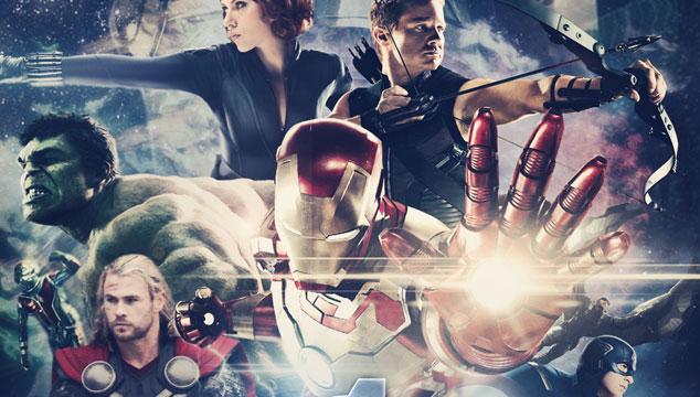 imagen Mira el nuevo teaser trailer de 'The Avengers 2: La Era de Ultrón'