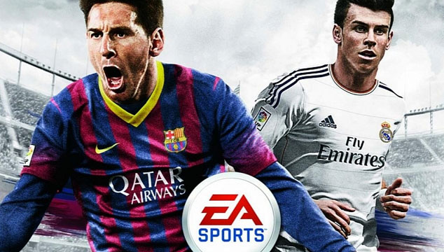 imagen Descarga gratuitamente FIFA 2014 para tu dispositivo Android, iPhone o iPad
