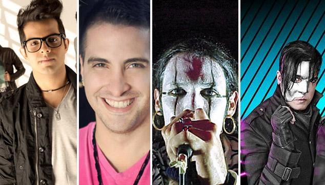 imagen Slideshow: Bandas venezolanas que nunca han debido existir