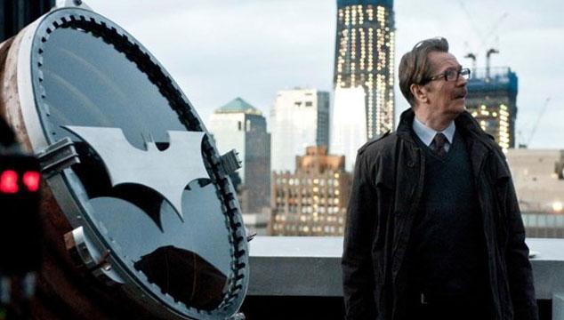 imagen Fox lanzará 'Gotham', una serie ambientada en el universo de Batman