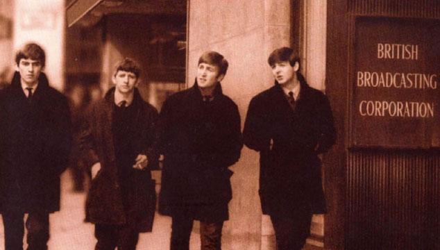 imagen Estrenan trailer del próximo disco de The Beatles, 'Live at the BBC Volume 2' (VIDEO)
