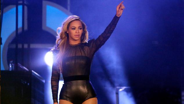 imagen Videos de la presentación de Beyoncé en Venezuela