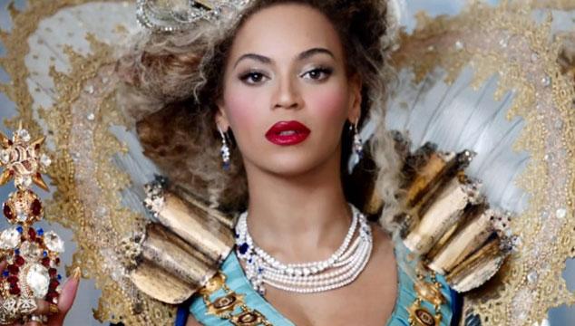 imagen Según El Universal, el Seniat quiere cancelar el concierto de Beyoncé