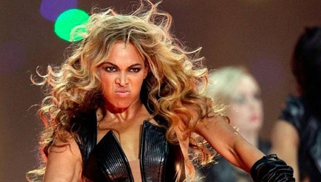 imagen Con razón Beyoncé no quiere fotógrafos en su concierto (FOTOS)