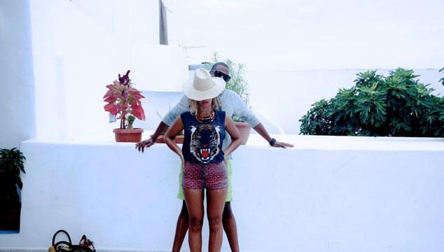 imagen Las lujosas vacaciones de Beyoncé y Jay Z en Ibiza (FOTOS)