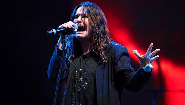 imagen Black Sabbath presenta un teaser de su nuevo DVD 'Gathered In Their Masses'