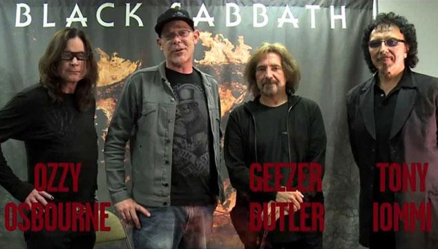 imagen Así será la atracción de terror en 3D de Black Sabbath en Universal Studios (VIDEO)