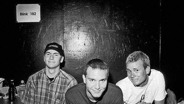 Blink-ex-drummer