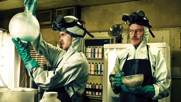 imagen AMC publica teaser del penúltimo episodio de 'Breaking Bad'
