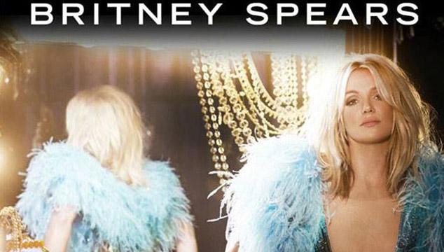 """imagen Escucha """"Work Bitch"""", la nueva canción de Britney Spears"""